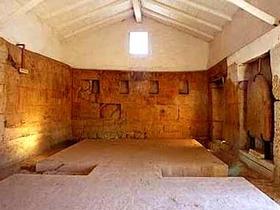 Monumento Arqueológico El Cuarto del Rescate
