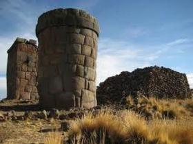 Complejo Arqueológico de Cutimbo