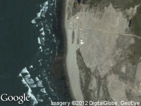 Playa Bocana Rio Seco
