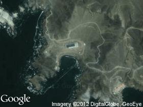 Playa Balneario de Los Chimu