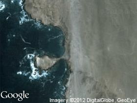 Playa La Catalina