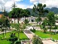 Ciudad de Oxapampa