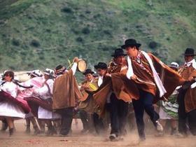 Fiesta Mayor Señor de ánimas