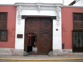 Museo Nacional Afroperuano (Congreso de La República)
