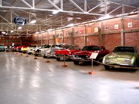 Asociación Museo del Automóvil (Asociación Museo del Automóvil)