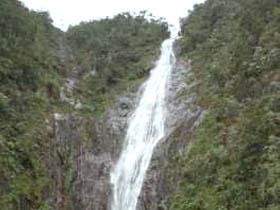 Cascada Velo de Plata