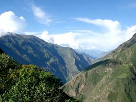 Área de Conservación Regional Choquequirao
