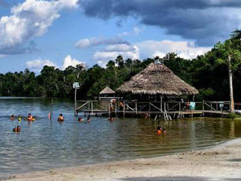 Iquitos - Semana Santa