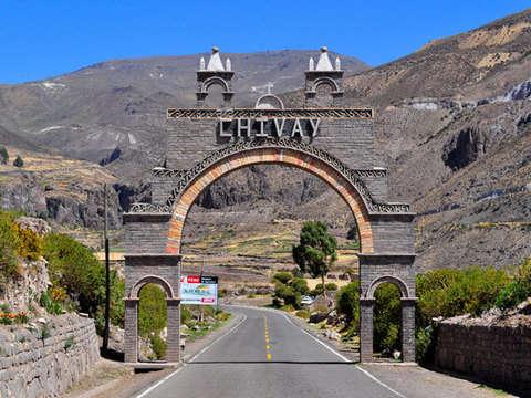 Colca Canyon 2d/1n