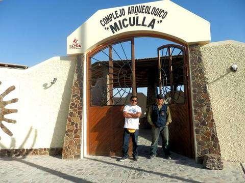 Full Emoción Tacna - Arica 4 Días / 3 Noches