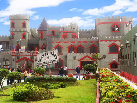 Chancay: City Tour +Castillo +Ecotrulypark [Diario]