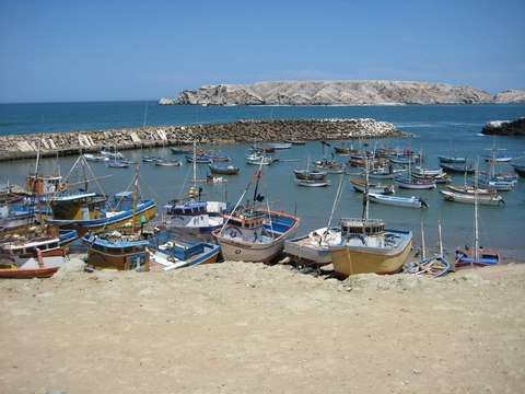 Isla Foca - Mágica y Encantadora