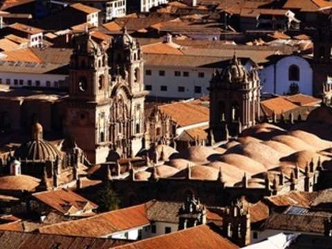 Cusco Con Lcperú