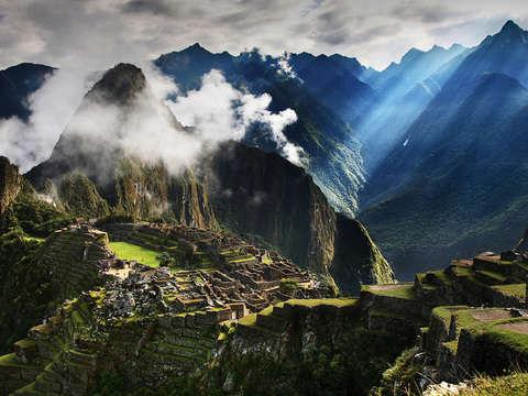 Cusco Basico