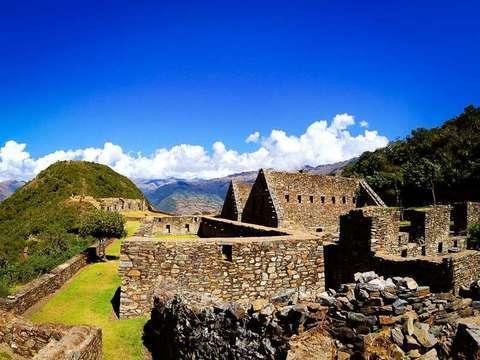 Cusco Clásico: Todo Incluido en Tren Local (4d-3n)