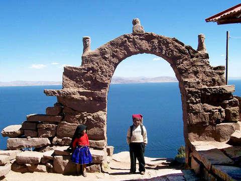 Puno, Sillustani, Lago Titicaca y Copacabana [5d/4n]