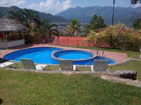 Chanchamayo - Fundo San José Parque Ecológico & Lodge