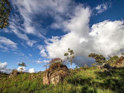 Piura: Huancabamba 3d/2n, Paisaje Natural Sin Igual