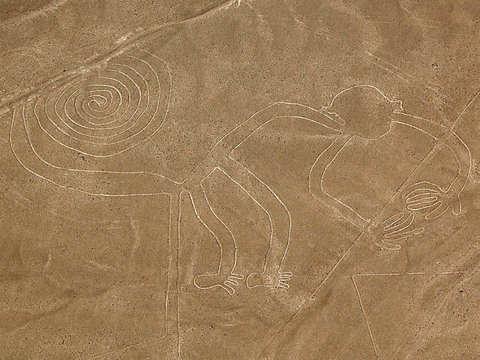 Tour Terrestre a Lineas de Nazca y Museo Maria Reiche