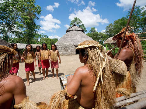 Iquitos Aventura 4d/3n: Lodge, Alimentación y Excursiones