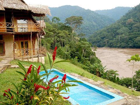 Tarapoto: Naturaleza Encantada 4d/3n