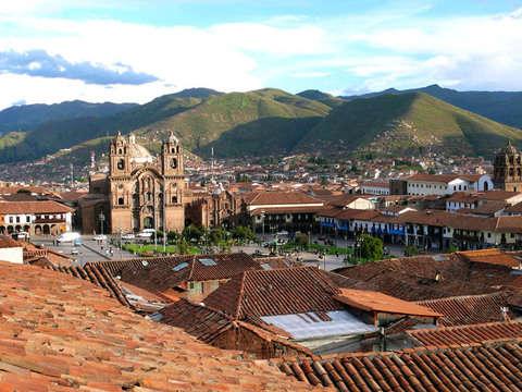 """5d/4n Cusco y Machu Picchu """"En Mochila"""" - Solo Nacional"""