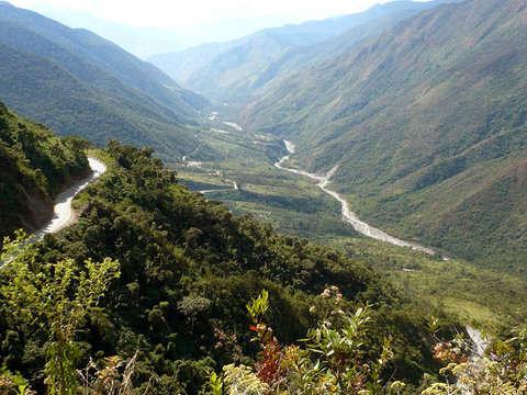 """3d/2n Machu Picchu """"La Ruta Amazónica"""""""