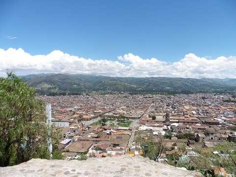 Cajamarca Histórica