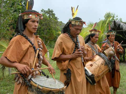 Full Day Selva Centra: Tarma - la Merced