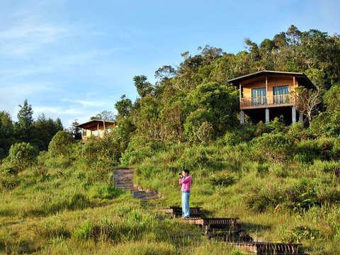 3d/2d Oxampampa: Espectacular Ulcumano Lodge