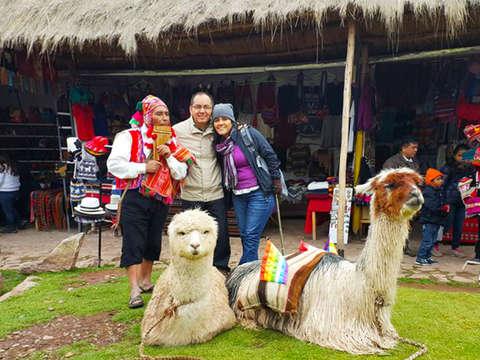 Tour Urpi Munay