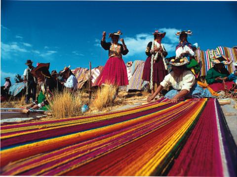 Peru Off Road