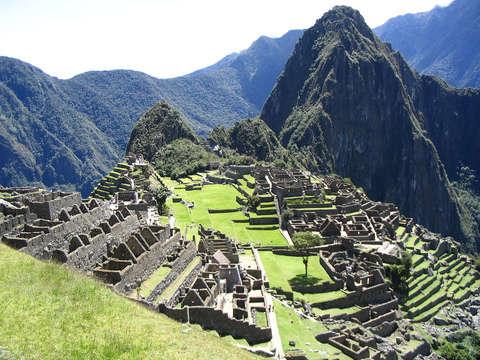 Full Day Al Santuario de Machu Picchu en Tren Expedition