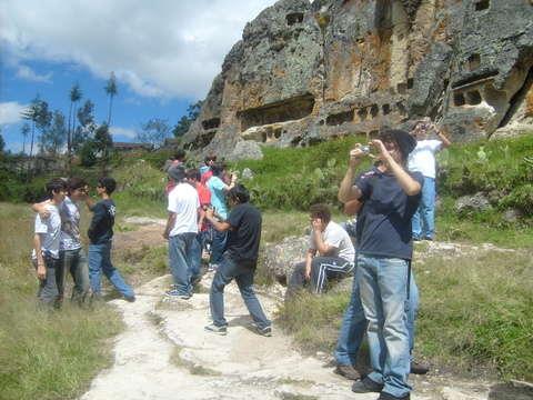 Cajamarca Clasica para Estudiantes