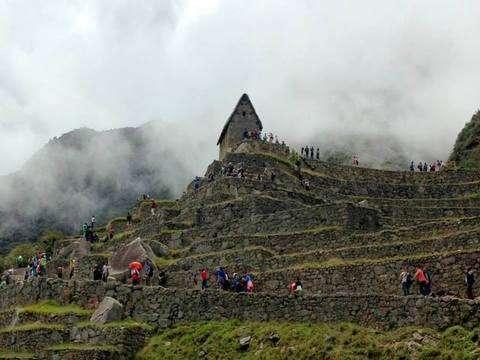 Machu Picchu - Cusco 4d/3n