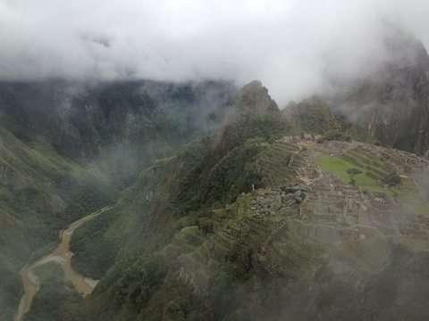 Machu Picchu + Huayna Picchu 2d/1n