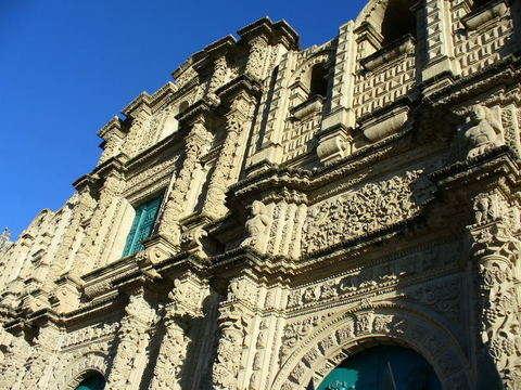 Cajamarca de Semana Santa