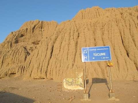 Ruta Moche - Reinos del Norte