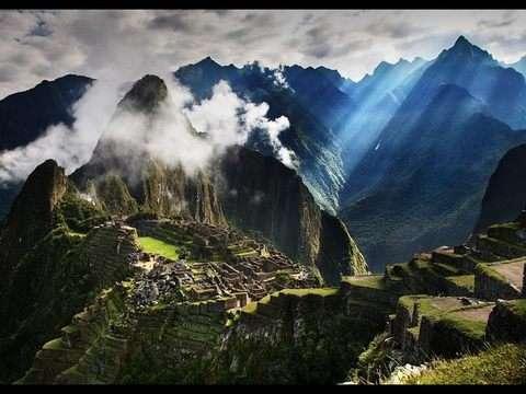 Cusco Mágico 5d 4n