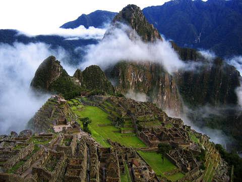 Cusco Clásico 4d 3n
