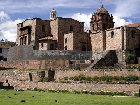 Cusco a Full 7d 6n