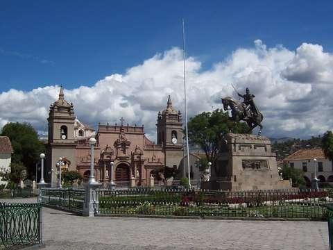 Año Nuevo Ayacucho del 31 Dic Al 04 Ene