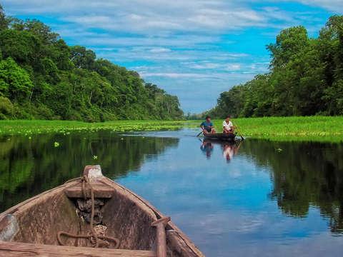 Iquitos - Rio Amazonas