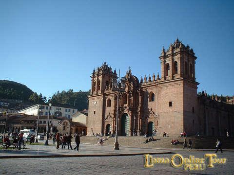Explore Cusco, el Valle Sagrado & Machu Picchu