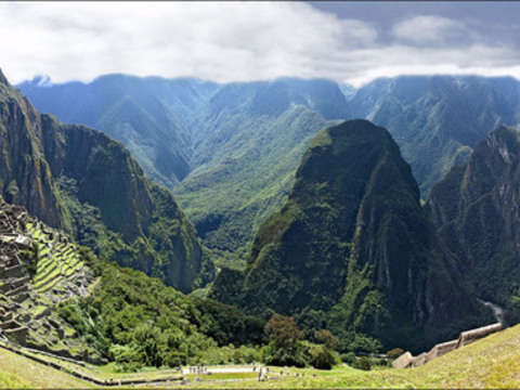 Cusco Maravilla del Mundo a Tu Alcance - Año 2015 Con Vuelos