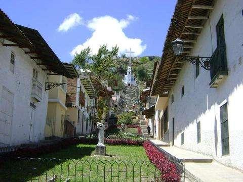 Cajamarca Super Promocion - Todo el Año 2015