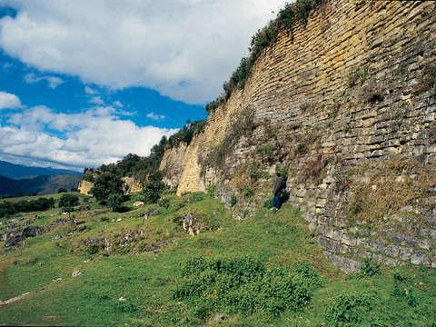 Chachapoyas - Kuelap Con Movil Tours. Viaje Seguro