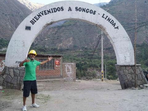 Canyoning en Songos