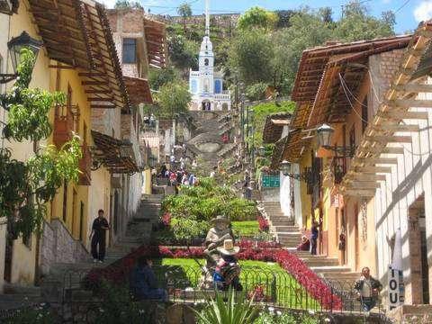 """Cajamarca """"Tierra de Campiñas"""" - 28 de Marzo 2015"""