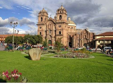 Cusco Esplendoroso